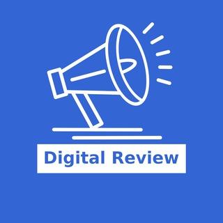 Телеграм канал Digital Review