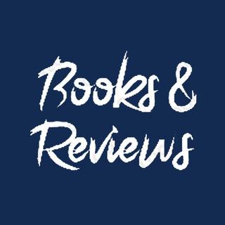 Телеграм канал Books & Reviews