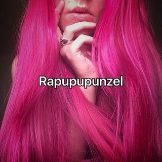 Телеграм канал Рапупупунцель - уход за волосами и все дела