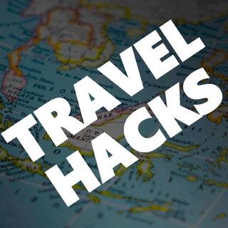 Телеграм канал Travelhacks - путешествия, лайфхаки