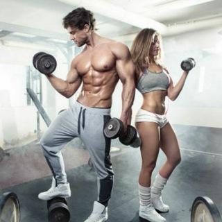 Телеграм канал fitnessjournal