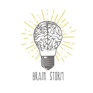 Телеграм канал Brain