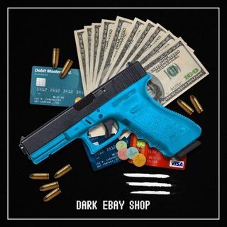 Телеграм канал DARK EBAY SHOP
