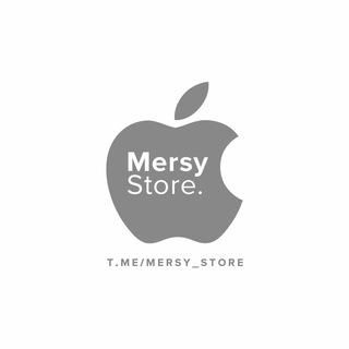 Телеграм канал Mersy store