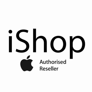 Телеграм канал iShop