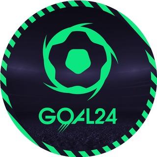 Телеграм канал GOAL24