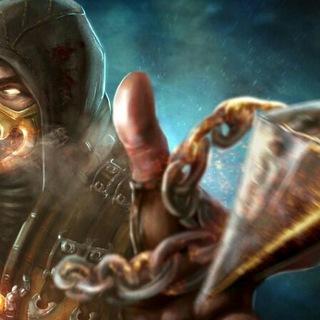 Телеграм канал Mortal и Tekken ставки 1Xbet