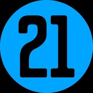 Телеграм канал 21 очко