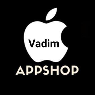 Телеграм канал Vadim AS