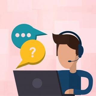 Телеграм канал Вопросы-ответы