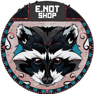 Телеграм канал E.NOT   SHOP