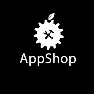 Телеграм канал AppShop
