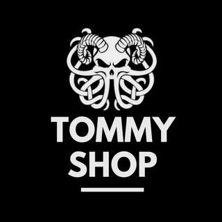 Телеграм канал Tommy Shop | Official Store