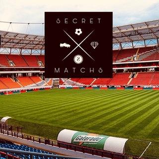 Телеграм канал Secret Match