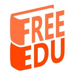 Телеграм канал Бесплатное образование