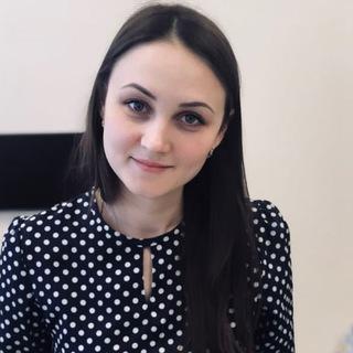 Телеграм канал Anastasiya Diesperova