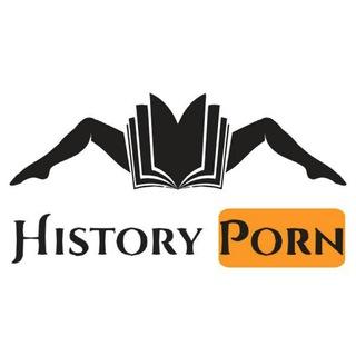 Телеграм канал History Porn