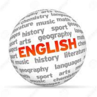 Телеграм канал Английский язык