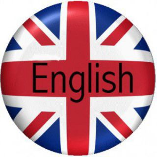 Телеграм канал Английский