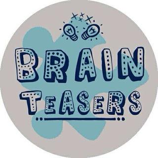 Телеграм канал Brain Teasers