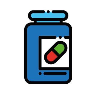 Телеграм канал Фармацевтический (Pharmaceutical)