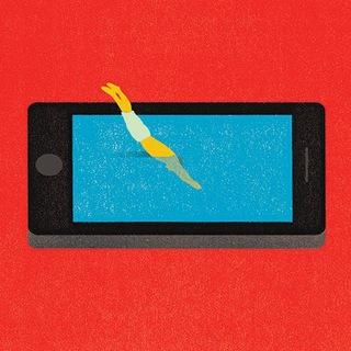 Телеграм канал Технологии, медиа и общество