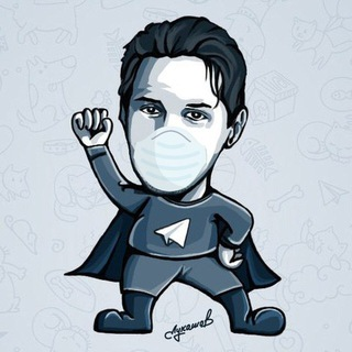 Телеграм канал Дуров позвонит